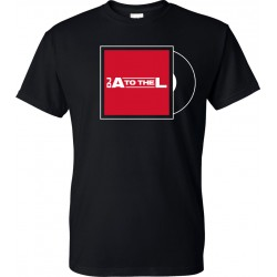 DJ A to the L T-Shirt